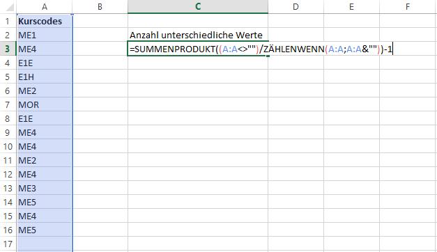 Anzahl Hosts Berechnen : excel 2013 die funktionen anzahl und anzahl2 ~ Themetempest.com Abrechnung