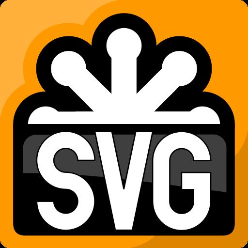 SVG Official Logo