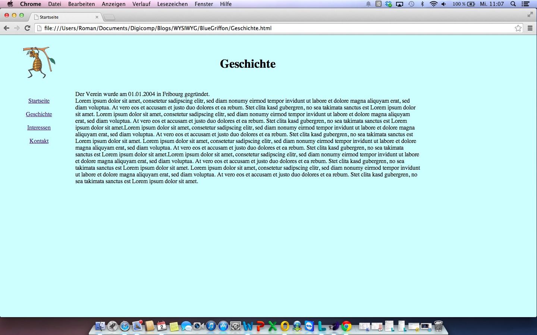 Als Laie eine Website erstellen – ein Vergleich der WYSIWYG-Editoren ...
